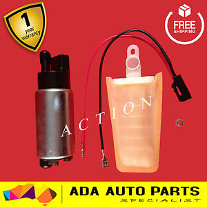 1 x  Fuel Pump for Toyota Rav4 Corolla Camry Echo Hilux Prado Toyota Hiace MR2