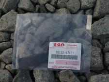 NEW Genuine Suzuki KIZASHI Roof Rack Bars Hole Top Moulding Clip Cover Sliding