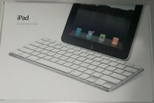 Apple iPad Keyboard Dock NEW in Box White
