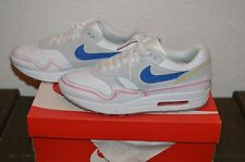 """Nike Air max 1 WE """"centre pompidou"""" By day with OG box eu size 42,5"""