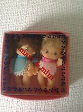 Vintage Maxi and Mini Tiny Baby Dolls