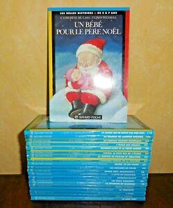 Lot Jeunesse 21 Livres Les Belles Histoires De 3 à 7 ans Bayard Poche