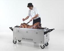 Hogmaster Hog Roast Machine and Gazebo