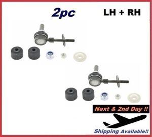 For SAAB Sway Stabilizer Bar Link SET Front KIT MOOG K80449