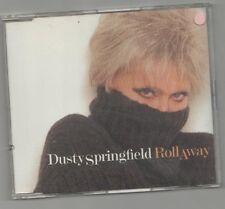 Dusty Springfield - roll away cd single