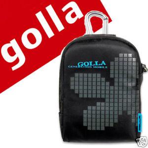NEW GOLLA Black iPod Classic Digital Padded Case