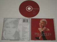Peggy Lee / the Very Best Of (Emi 7243 5 27818 2 9)CD Album