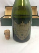 Don Perignon Vintage 1976  Bottle And Cork in Box