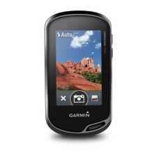 New Garmin Outdoor Recreation Hiking & Handheld Oregon 750 GPS System