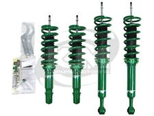 TEIN STREET ADVANCE Z 16 WAYS ADJUSTABLE COILOVERS FOR 04-08 ACURA TSX
