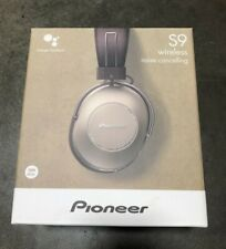 Pioneer Headphones SE-MS9BN(G) Bluetooth closed type from JAPAN Gold Edition