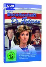 Bereitschaft Dr. Federau (DDR-TV-Archiv) 3 DVDs NEU OVP