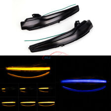 For Benz W205 W222 W213 X253 C63 E200 Dynamic LED Turn Signal Light Indicator