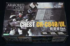 Kotobukiya Armored Core - Crest CR-C840/UL , 1:72