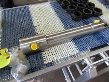 109343/955 Stainless Steel Pneumatic Cylinder