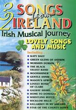 32 Songs From Ireland Irish Musical Journey DVD Whiskey in the Jar + More