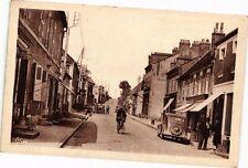 CPA  Buxiéres-les-Mines (Allier) -Rue Gabriel-Péri  (225334)