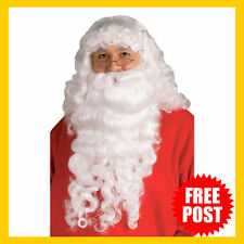 Polyester Christmas Unbranded Costumes for Men