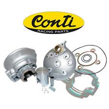 Kit cylindre Conti CHR alu pour scooter Aprilia SR R 2t lc moteur Piaggio 50cc
