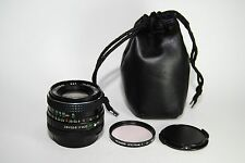 PRO AUTO 28MM F2.8 LENS FOR CANON FD