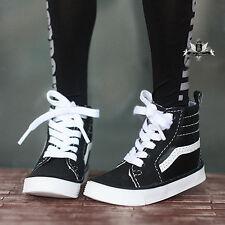 1/3 BJD MID Shoes Dollfie EID DOD LUTS SOOM AOD DIM Shoes SD13 High-top Sneaker