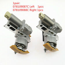 Left Right Engine Camshaft Timing Chain Tensioner For VW Passat B5 Audi A4 A6 A8