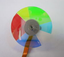 DLP Projector Replacement Color Wheel Fit For Dell 1609WX