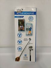 Bower Xtreme Action Series Monopod for GoPro 2,3,4,5, LCD and Sessions  XASGP109
