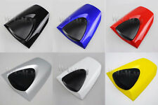 Rear seat cover cowl Injection Mold ABS Fairings For Honda CBR600RR F5 2007-2012