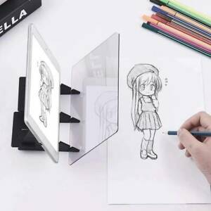 Sketch Wizard Tracing Drawing Board Optical Reflections Projector Painting XMAS