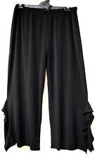 TS pants TAKING SHAPE plus sz S / 16 Blue Belle Pant stretch wide leg NWT rp$110