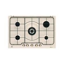 ELECTROLUX PS750RUV PIANO COTTURA 75 CM 5 FUOCHI GAS AVENA