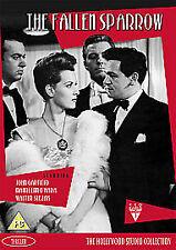 The Fallen Sparrow (DVD, 1943) RKO Classic Thriller, John Garfield. New, sealed.