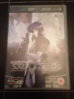 GHOST IN THE SHELL - SAC 2nd GIG Vol 1 - BRAND NEW