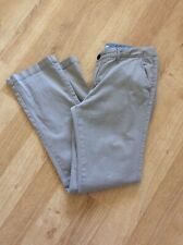Womens Fat Face Stone Trouser Jeans Size 14