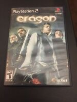 PS2G422 Eragon (Sony PlayStation 2, 2006)