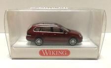 Wiking 0058 40 29 VW Golf Variant, Farbe: redspice metallic,1:87,H0,NEU in OVP