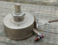Vintage POTENTIOMETER K27J311-19 Stamped 50#11-453