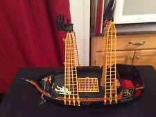 Playmobil Blackbeard's Pirate Ship 5736