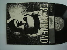 ERASERHEAD OST LP '82 David Lynch MEGA RARE BABY PHOTO SHRINK STONE MINT