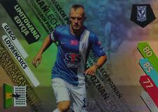 PANINI ADRENALYN XL Ekstraklasa 2014 2015 LIMITED EDITION Lovrencsics