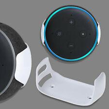Wall Mount Holder Stand For Amazon Alexa Echo Dot 3rd Generation Smart Speaker