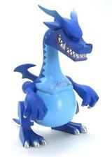 "touma 8"" blue goon vinyl toy strangeco e-ministop exclusive never-displayed"