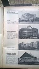 1931 46 Berlin Charlottenburg Pankow Stahnsdorf  / Krankenhaus Zagreb