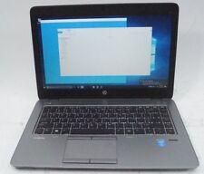 "HP EliteBook 840 G2 14"" i7-5600U 2.60GHz 8GB / 500G HDD Windows 10 Pro Laptop"