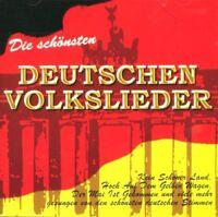 Die schönsten Deutschen Volkslieder DRESDNER KREUZCHOR KONRAD ROASSNIG SCHREIER