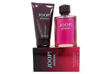 JOOP! HOMME XXL Set: Eau de Toilette Spray 125 ml + Shower Gel 150 ml Neuware