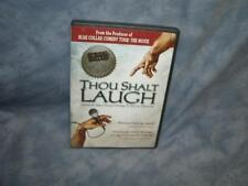 Thou Shalt Laugh Special Edition (DVD, 2006)   Hosted by Patricia Heaton