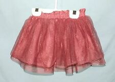 Absolutely Awesome Old Navy Double Layer Petticoat Skirt Girls Size 18M-24M