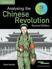 Analysing the Chinese Revolution Pack (Textbook and Interactive Textbook) by Trevor Sowdon (Mixed media product, 2015)